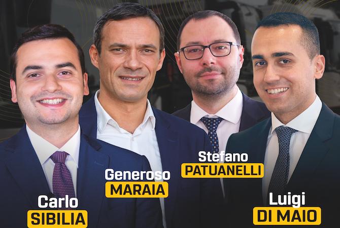 'Contro la desertificazione industriale', due ministri ad Ariano Irpino