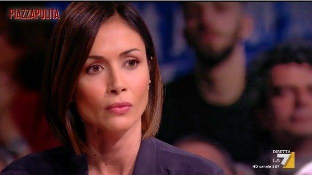Carfagna a Piazzapulita: 'Caldoro è divisivo, serve rinnovamento'