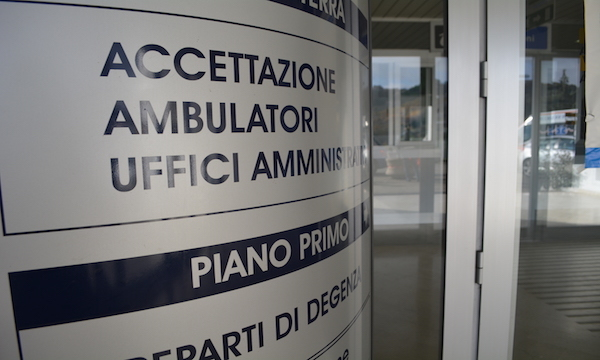 Alta Irpinia, i sindaci: 'Chiediamo la quarantena rafforzata'