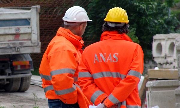 Lavori sulla via Appia a Venticano, Anas: percorsi alternativi