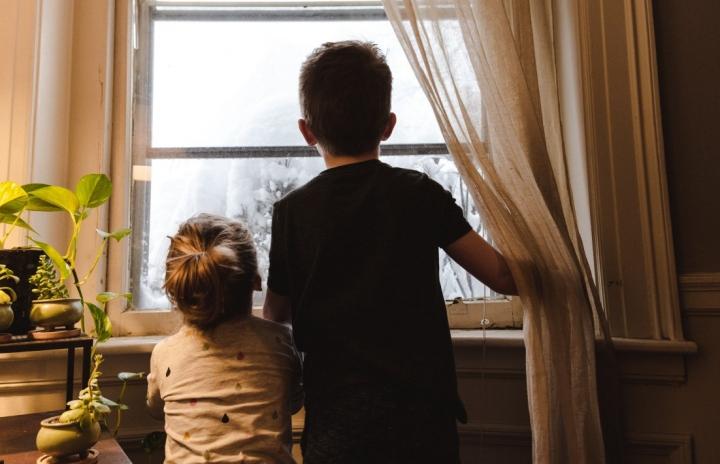 'Informare ma non spaventare', la quarantena spiegata ai bambini
