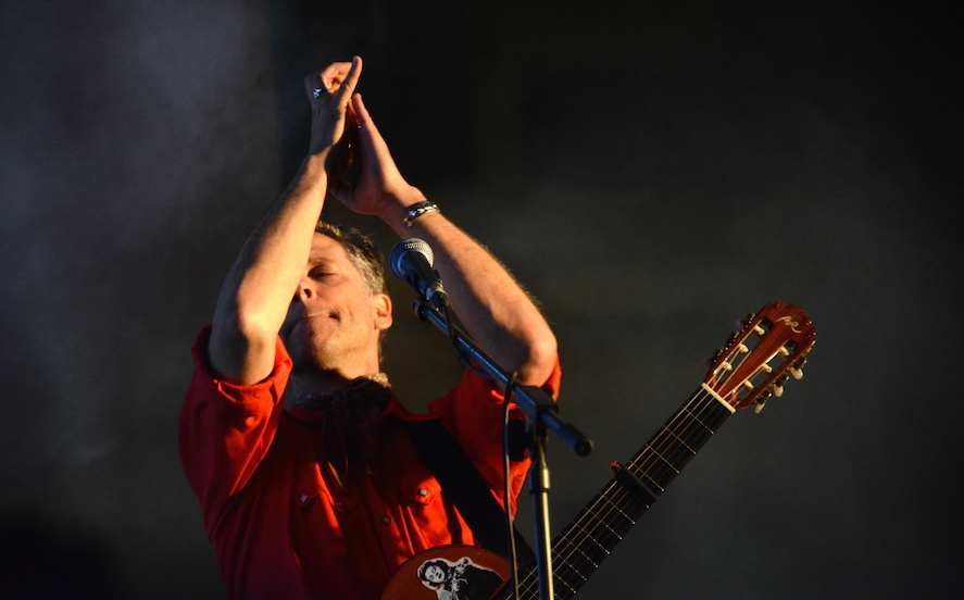 Sarà un'estate più triste, annullato Ariano Folkfestival