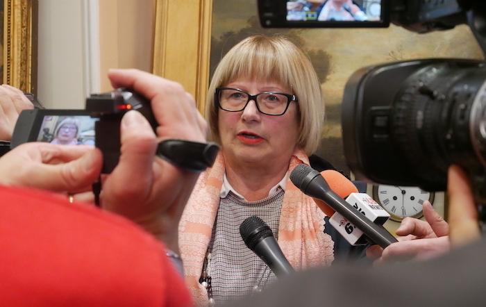 """Anniversario strage Capaci, D'Amelio: """"Drappo bianco in Consiglio regionale'"""