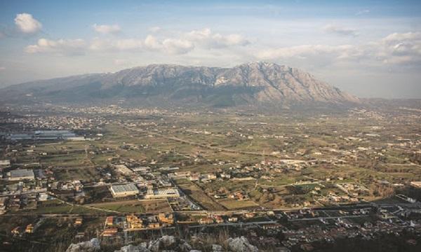 Valle Caudina, Paolisi diventa zona rossa
