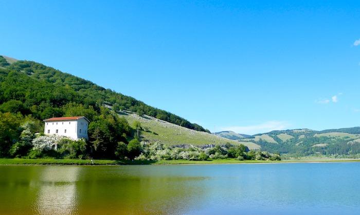 Laceno: la stagione dell'escursionismo comincia con Il Sentiero della Ripartenza