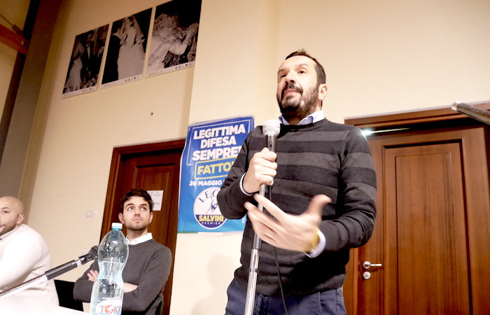 Caso Ariano, Lega all'attacco: 'Questo Governo non tutela il Sud'
