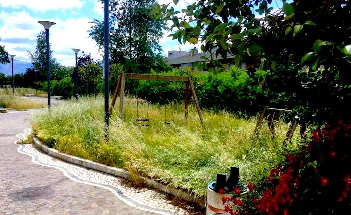 Avellino, allarme degli agronomi: 'Ambiente in condizioni pietose'