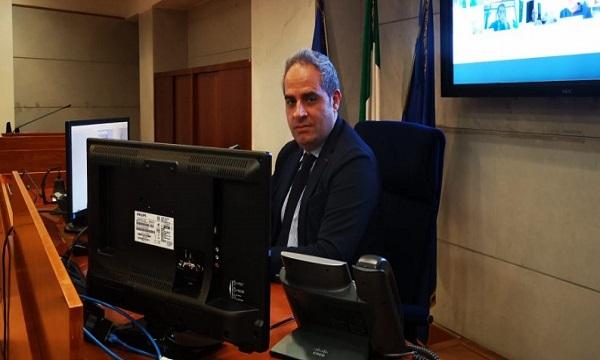 Agricoltura, Petracca: 'Subito a De Luca una proposta di masterplan per il rilancio'