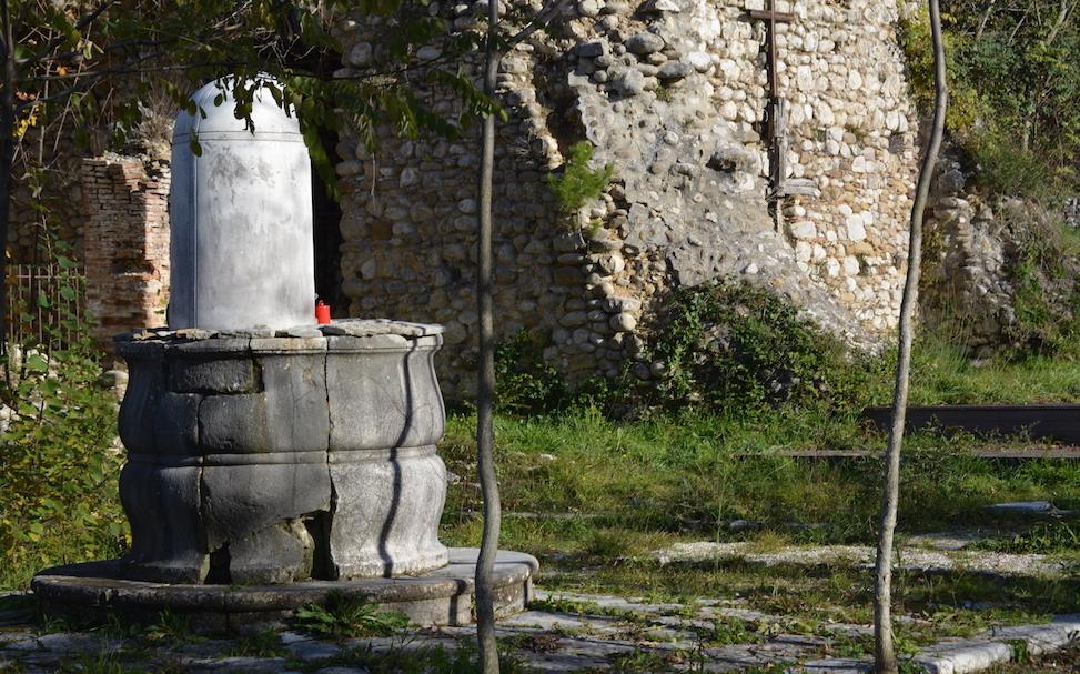1980-2020, a Sant'Angelo dei Lombardi un Parco della Memoria
