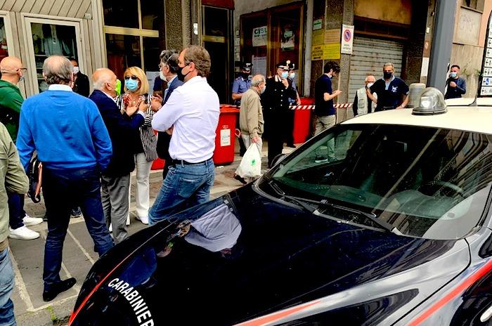 Allarme bomba ad Avellino, denunciato il mitomane