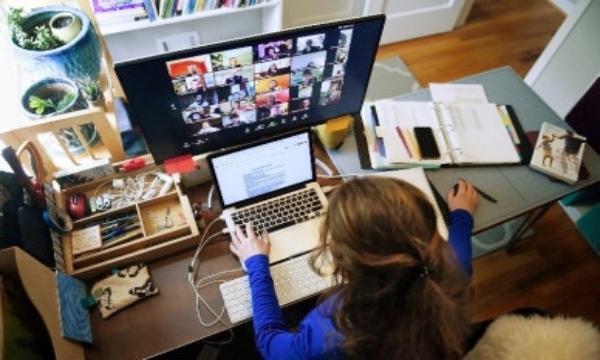 Voce ai giovani delle aree interne, il Liceo di Vallata mette online la sua Gazzetta