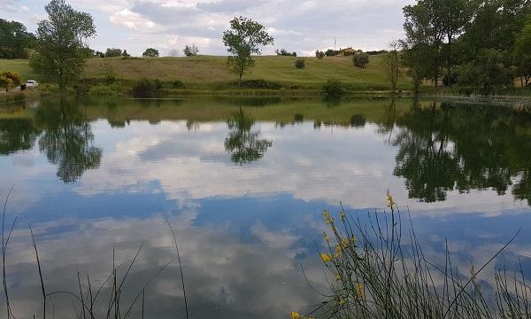 Sant'Angelo dei Lombardi, 200mila euro per la riqualificazione del lago Porrara