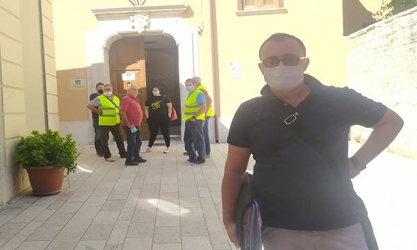 Fib Sud, Cgil: 'In consiglio a Nusco una farsa, De Mita irresponsabile'