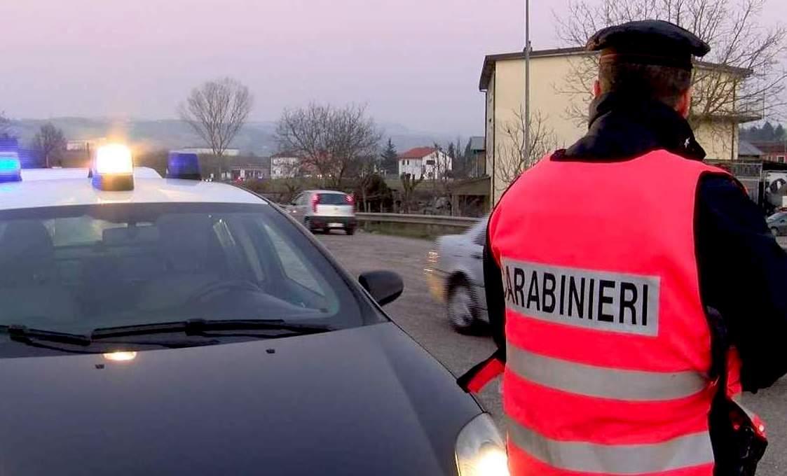 Grottaminarda: droga ed estorsioni, maxi-operazione Carabinieri e Dda