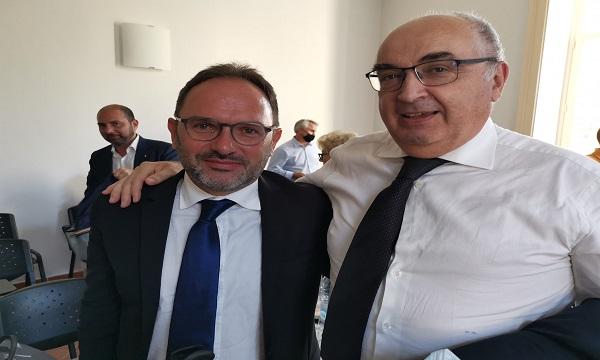 Confcooperative Campania, Borea riconfermato presidente