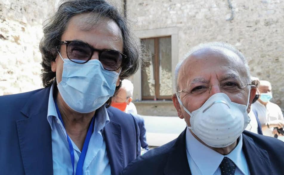 Alaia il più votato e Italia Viva è il secondo partito in Irpinia