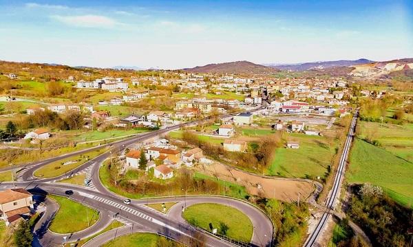 Borgo 4.0, a Lioni altri fondi per le smart road