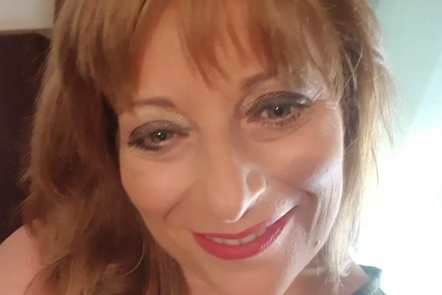 Anna Maria Vecchione: 'Grazie a Forza Italia per la candidatura'