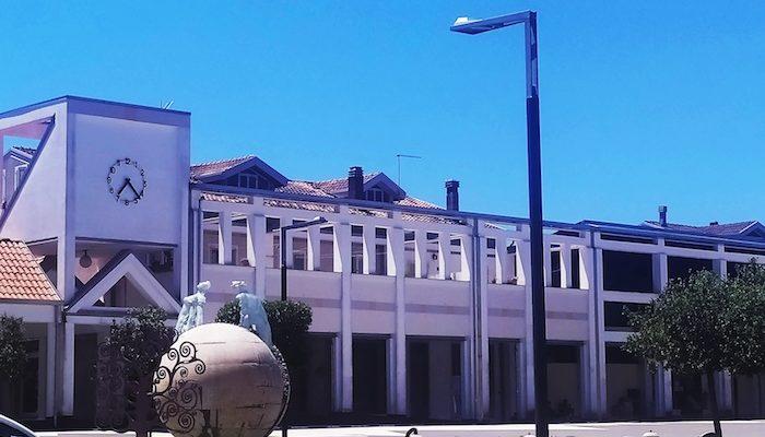 Covid, c'è il primo caso a Conza della Campania