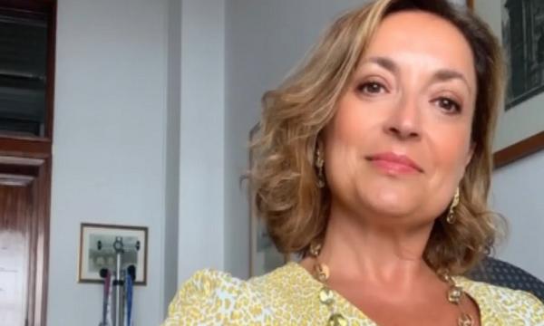 L'Irpina Giusi Zarra prima donna ambasciatrice di Bulgaria