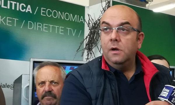 Dal giornalismo al Comune: Miele è il nuovo sindaco di Andretta