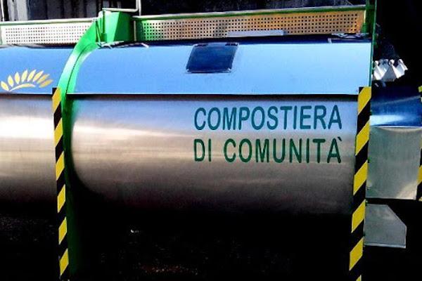 Compostiere di comunità ad Altavilla, così il sindaco dice no al biodigestore