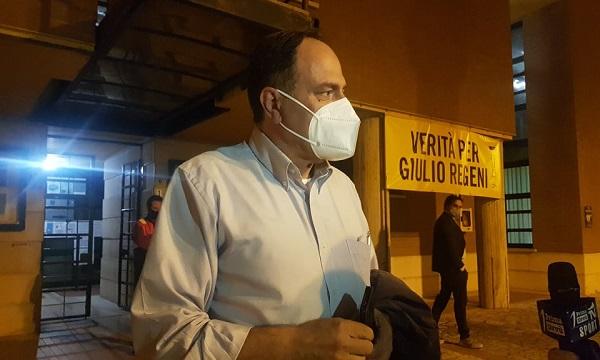 Punti vaccinali, Di Maio contro Morgante: 'Calitri penalizzata'