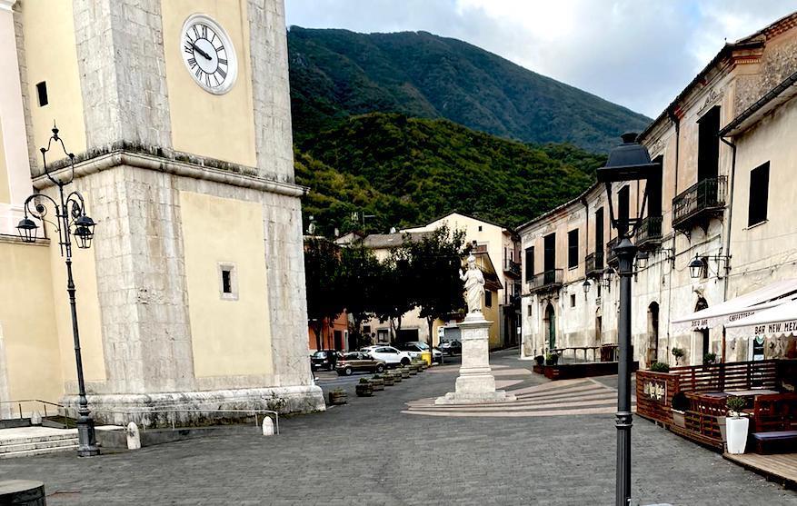 Nonostante le restrizioni, 12 casi a Montella
