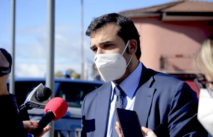 Ospedale Criscuoli, Sibilia: 'Inaccettabile in emergenza la mancanza di medici'