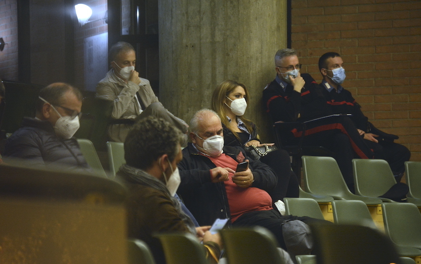 Alta Irpinia, sindaci all'Asl: 'Più tamponi e più controlli'
