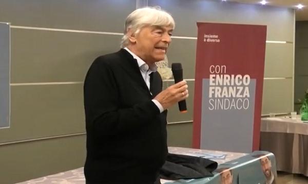 Ariano Irpino piange l'ex senatore Luigi Franza