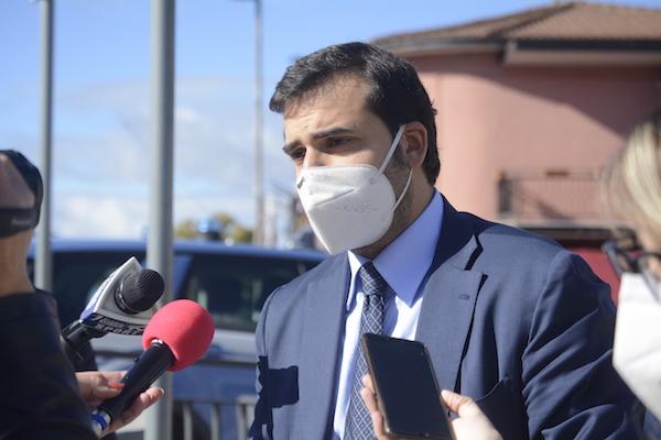Crisi di Governo, Sibilia: 'Situazione surreale, corriamo per dare risposte al Paese'