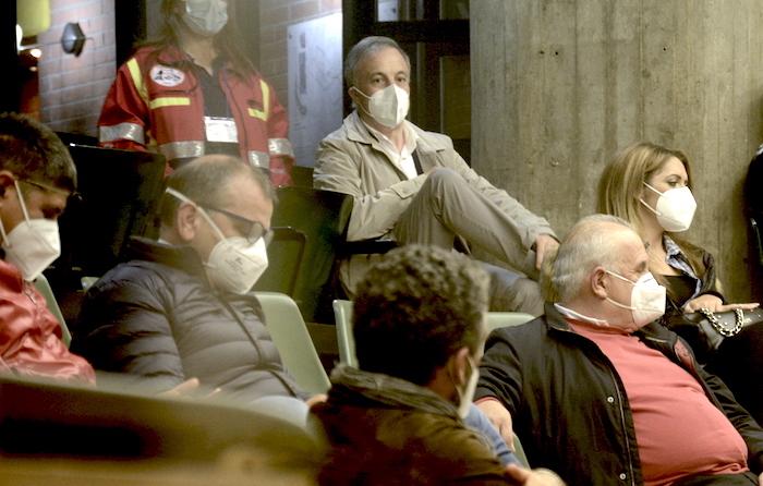 Emergenza coronavirus, la lettera dei 25 sindaci altirpini