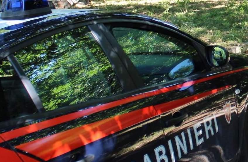 Guardia Lombardi: sversamento di rifiuti, sequestrata l'ex area prefabbricati