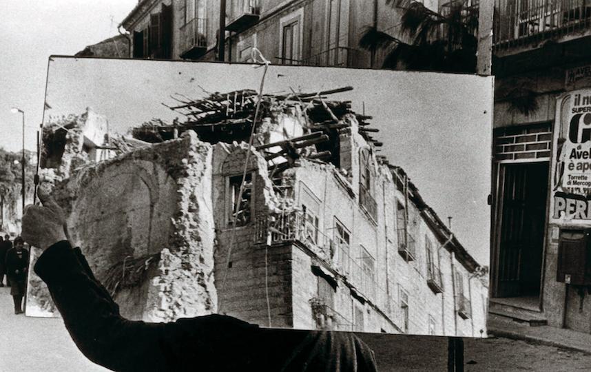 Terremoto Irpinia: 40 anni e anche oltre nel libro di Ricciardi, Piconee Fiorentino