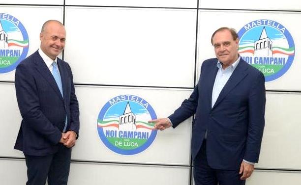 Guerino Gazzella è il nuovo vicesegretario regionale di Noi Campani