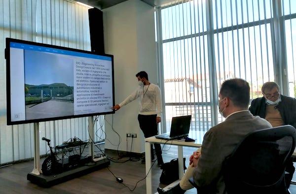 Industry 4.0, bando per diplomati all'its Bruno di Grottaminarda