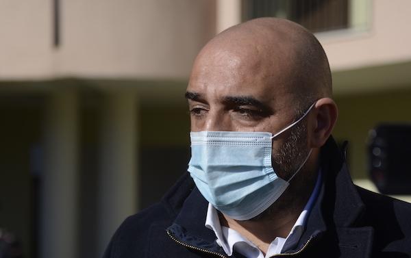 A Montella altri nove casi, il sindaco conferma la chiusura delle scuole