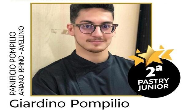 Confartigianato: 'Panettone più buono d'Italia, 2° posto per Giardino di Ariano'