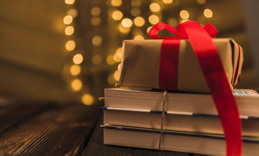 Libri per tutti i bambini di Caposele, il regalo di Comune e Proloco