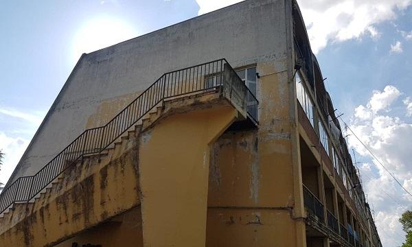Lioni, fondi per la messa in sicurezza del quartiere Bergamo