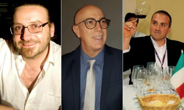 Tutti a scuola di DAD/3: interrogati Iannaccone, Miele e Scotto Di Vetta
