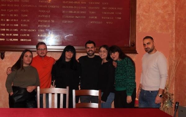 Conza della Campania avrà il suo Book Festival