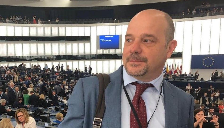 Lega Campania, Valentino Grant è il nuovo coordinatore
