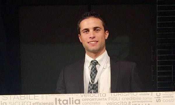 Caruso: 'Da 50 a 250 forum dei giovani, la mia soddisfazione più grande'