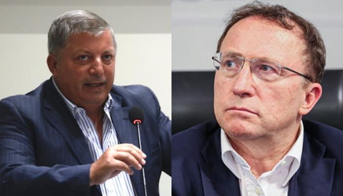 'Recovery plan in Irpinia, serve un coordinamento regionale'