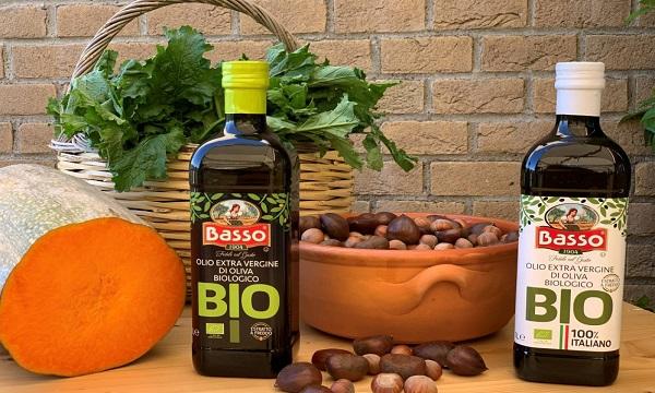 Olio Basso, nasce la linea Bio: due etichette portano in tavola la genuinità
