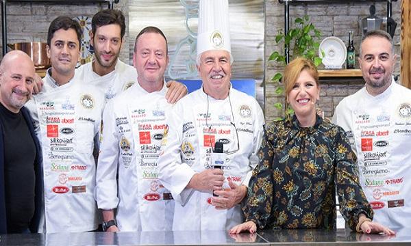 Stellati per la Dad: solidarietà dagli chef agli istituti alberghieri