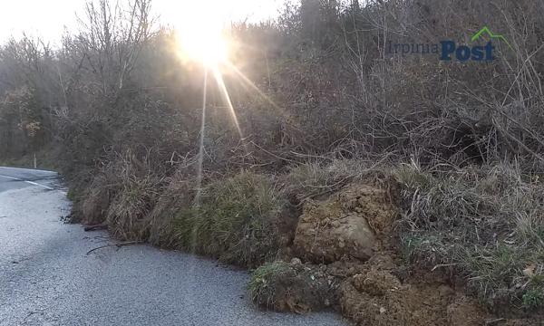 Dissesto idrogeologico, la Cgil Avellino: 'Subito interventi o disastri'