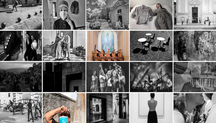 Lacedonia e i paesi in foto, i premiati del concorso